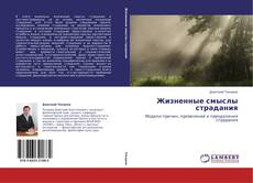 Bookcover of Жизненные смыслы страдания