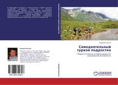 Bookcover of Самодеятельный туризм подростка