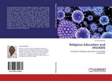 Portada del libro de Religious Education and HIV/AIDS
