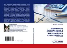 Bookcover of Финансовое планирование с использованием имитационного моделирования