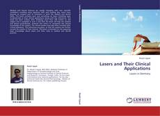 Capa do livro de Lasers and Their Clinical Applications
