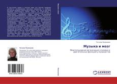 Музыка и мозг kitap kapağı