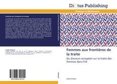 Bookcover of Femmes aux frontières de la traite