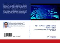 Couverture de Insider Dealing and Market Manipulation