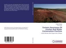 Bookcover of Farmers Awareness Of Erosion And Water Conservation Practices