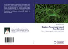 Capa do livro de Carbon Nanotube-based Gas Sensors