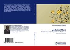 Buchcover von Medicinal Plant