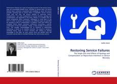 Couverture de Restoring Service Failures