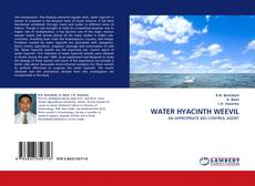 Bookcover of WATER HYACINTH WEEVIL