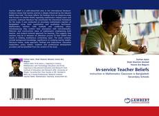 Bookcover of In-service Teacher Beliefs