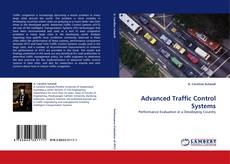 Bookcover of Advanced Traffic Control Systems