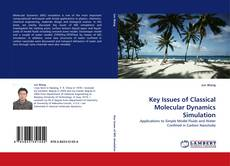 Bookcover of Key Issues of Classical Molecular Dynamics Simulation
