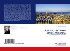 Copertina di CANADA, THE UNITED STATES, AND NAFTA