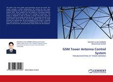 Bookcover of GSM Tower Antenna Control System