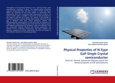 Bookcover of Physical Properties of N-Type GaP Single Crystal semiconductor