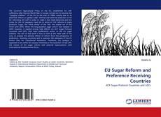 Buchcover von EU Sugar Reform and Preference Receiving Countries