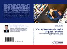 Buchcover von Cultural Hegemony in English Language Textbooks
