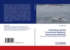 Buchcover von Evaluating Coastal Community Resilience Assessments Methods