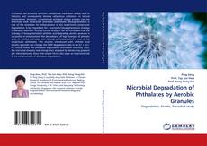 Bookcover of Microbial Degradation of Phthalates by Aerobic Granules