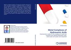 Bookcover of Metal Complexes of Hydroxamic Acids