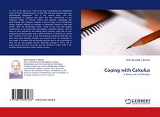 Bookcover of Coping with Calculus