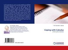 Copertina di Coping with Calculus