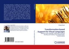 Capa do livro de Transformation-based Support For Visual Languages