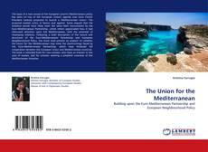 Couverture de The Union for the Mediterranean