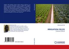Bookcover of IRRIGATION FIELDS