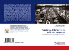Bookcover of Fast Layer-3 Handover in Vehicular Networks