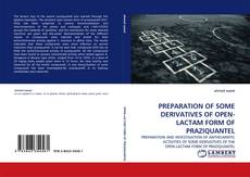 Bookcover of PREPARATION OF SOME DERIVATIVES OF OPEN-LACTAM FORM OF PRAZIQUANTEL
