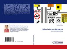 Delay Tolerant Network的封面