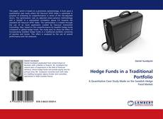 Buchcover von Hedge Funds in a Traditional Portfolio