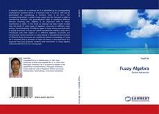 Bookcover of Fuzzy Algebra