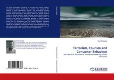 Bookcover of Terrorism, Tourism and Consumer Behaviour