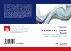 Bookcover of Jet Suction into a Louvered Funnel