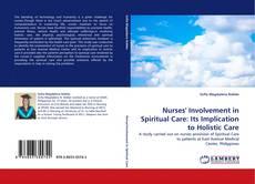 Обложка Nurses' Involvement in Spiritual Care: Its Implication to Holistic Care