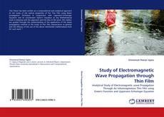 Portada del libro de Study of Electromagnetic Wave Propagation through Thin Film