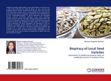 Borítókép a  Biopiracy of Local Seed Varieties - hoz