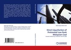 Bookcover of Direct Liquefaction of Pretreated Low Rank Malaysian Coal