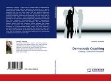 Copertina di Democratic Coaching