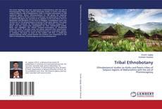 Capa do livro de Tribal Ethnobotany