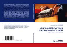 Bookcover of NON-TRAUMATIC ALTERED STATES OF CONSCIOUSNESS