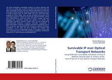 Bookcover of Survivable IP over Optical Transport Networks