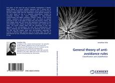 Capa do livro de General theory of anti-avoidance rules