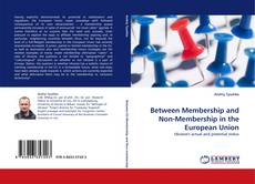 Bookcover of Between Membership and Non-Membership in the European Union