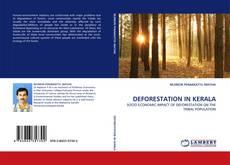 Couverture de DEFORESTATION IN KERALA