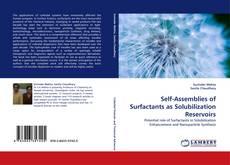 Capa do livro de Self-Assemblies of Surfactants as Solubilization Reservoirs