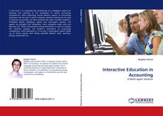 Interactive Education in Accounting kitap kapağı
