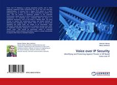 Capa do livro de Voice over IP Security